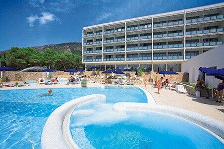 Hoteli - Rezervacija smještaja u hotelima. Pronađite hotel koji odgovara svim Vašim željama!