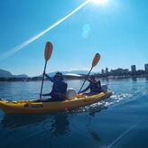 Sea kayaking & Snorkeling, Split, Dalmatia, Croatia, Split