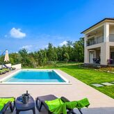 Holiday house with pool Rakalj, Pula, Istria, Croatia, Krnica