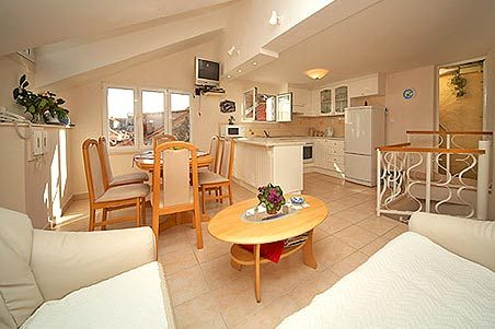 Private accomodation - Large offer of private accommodation where you will find an oasis for yourself!