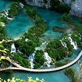 Nacionalni Parkovi Hrvatska